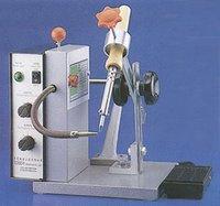 Semi-Auto Soldering Machine