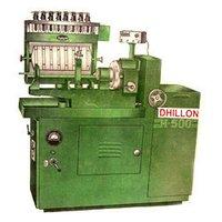 Fuel Injection Pump Test Bench Machine