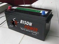 Smf Automotive Battery