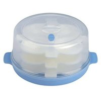 Microwave Idli Maker Container