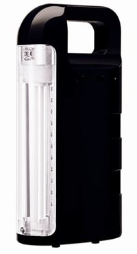 688uls(U+22led+S) Rechargeable Emergency Light With Torch/Spotlight