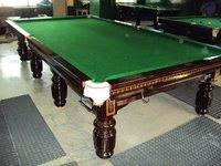 World Class Billiard Tables