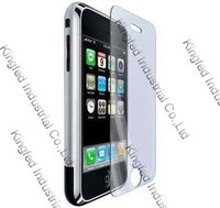 Clear LCD Screen Protector for Apple iPhone 3G 3GS