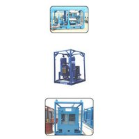 Nitrogen And Helium Testing Services