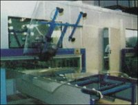 Bend Laminated Glass Equipments