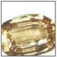Yellow Sapphire Precious Gemstones