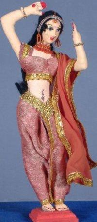 Divine Dancer Dolls
