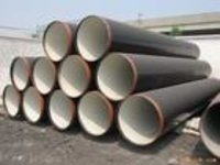 ASTM A106/A53 Seamless Carbon Steel Pipe