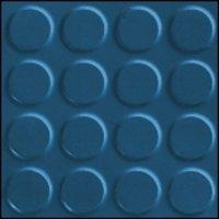 Blue Rubber Floorings