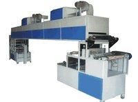 Adhesive Tape Coating Machine Tbj-Xd-Ii