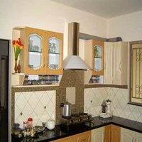 Kitchen Interior Designing