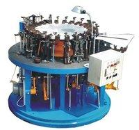 Lamp Manufacturing Machine-24h Full Automatic Filament Machine
