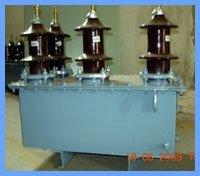 Residual Voltage Transformers