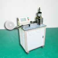 Ultrasonic Cutting Machines