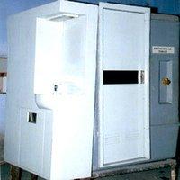 Modular Toilet System