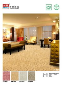 High Cut And Low Loop Carpets