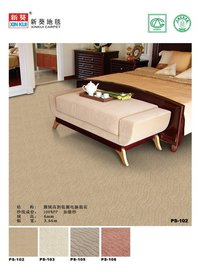 High Cut And Low Loop Jacquard Carpets