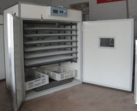 Automatic Chicken Incubator For 1408 Eggs Yztie-12(Ce Approved)