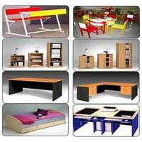 Modular School/Office Furniture in Pune