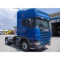 Trucks Spare Parts