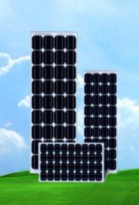 Monocrystalline Solar Panels (Pv Module)