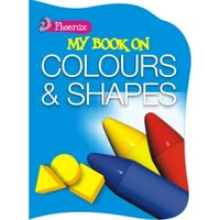 My Book On Colors And Shades