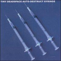Tiny Deadspace Auto Destruct Disposable Syringe