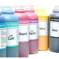 Dyesublimation Ink