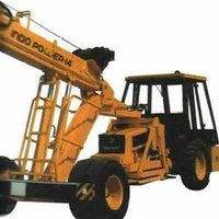 Pick N Carry Hydraulic Cranes