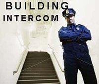 Building Intercom Systems