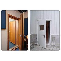 Acoustic Door  sc 1 st  TradeIndia & Acoustic Doors - Acoustical Doors Manufacturers Suppliers u0026 Exporters pezcame.com