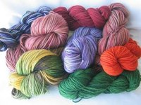 Hosiery Yarn