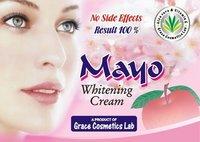 Mayo Whitening Cream