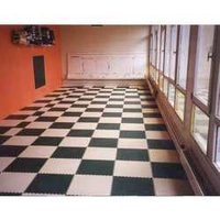 PVC Flooring Services<