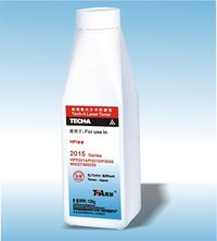 Refill Bottle Toner Powder