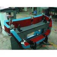 Machining Panel Checker