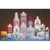 Plastic Bottle Printing Solution