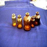 Usp Amber Glass Vials