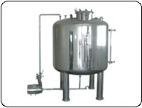 Dm Water Tanks
