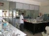 Water Testing Labs