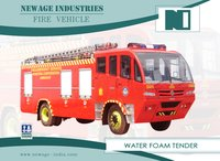 Fire Tenders