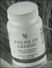 Green Food (Supplement)