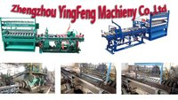 Full-Auto Air Operated Brick Strip Cutter And Synchronic Brick Cutter