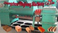 Automatic Red Brick Vacuum Extruder