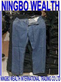 Stocklot Jeans Pants