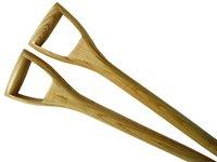 Ash Wood Shovel D-Type Handles