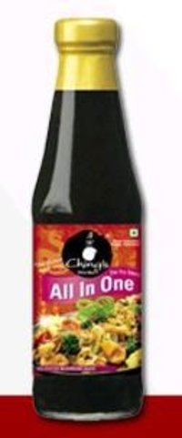 All In One Stir Fry Sauce