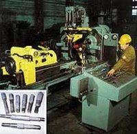 Radial Swaging Machines