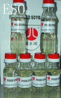 Epoxidized Soybean Oils