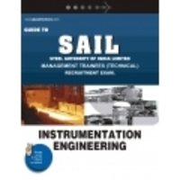 SAIL Instrumentation Engineering Guides
